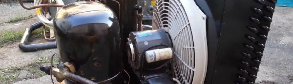 Hűtőszerelő, hűtőgépszerelő, klímaszerelő Budapest és környékén